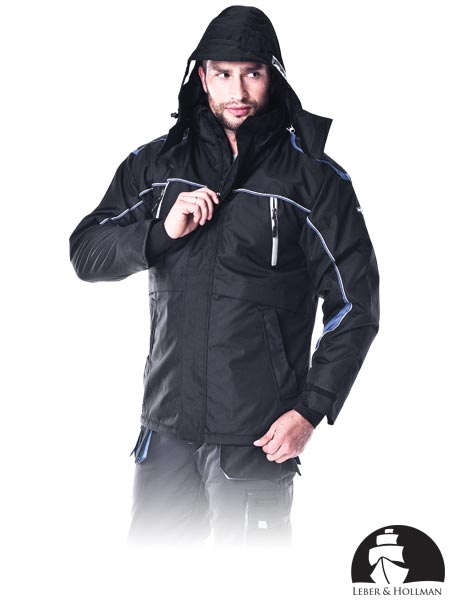 LH-BLACKOR - PROTECTIVE INSULATED JACKET
