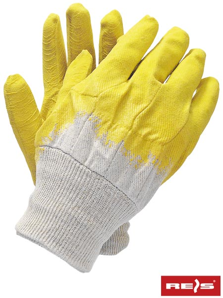 RGS - PROTECTIVE GLOVES