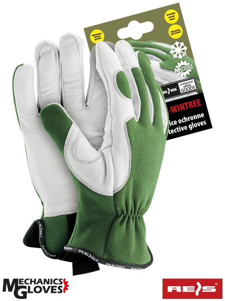 RMC-WINTREE - PROTECTIVE GLOVES
