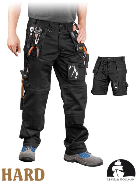 LH-PEAKER - PROTECTIVE TROUSERS