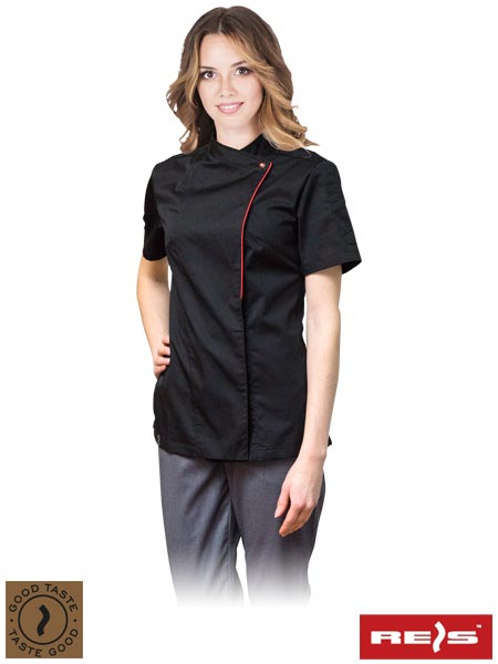 STRETTO BDC 2XL - PROTECTIVE COOK BLOUSE