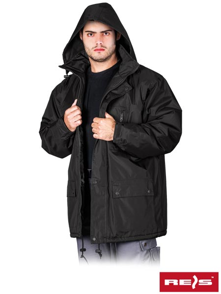 ALASKA B XXL - PROTECTIVE INSULATED JACKET