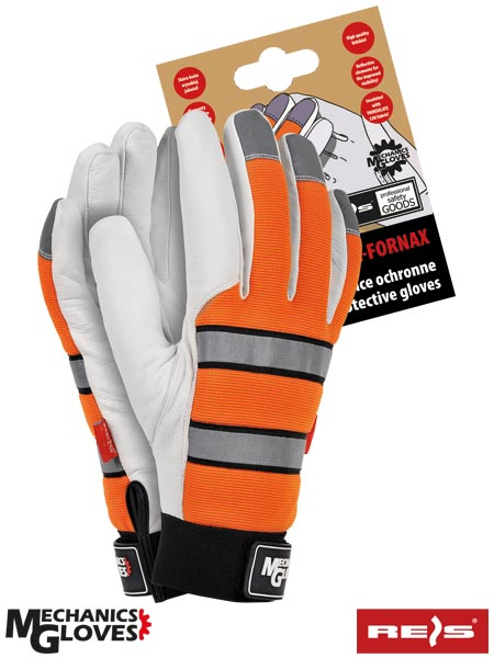 RMC-FORNAX - PROTECTIVE GLOVES