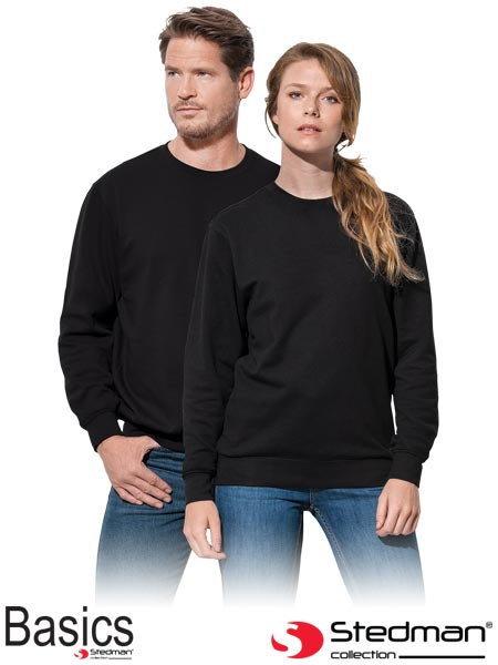 ST4000 BRR L - SWEATSHIRT MEN