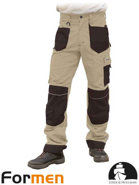 LH-FMN-T - PROTECTIVE TROUSERS