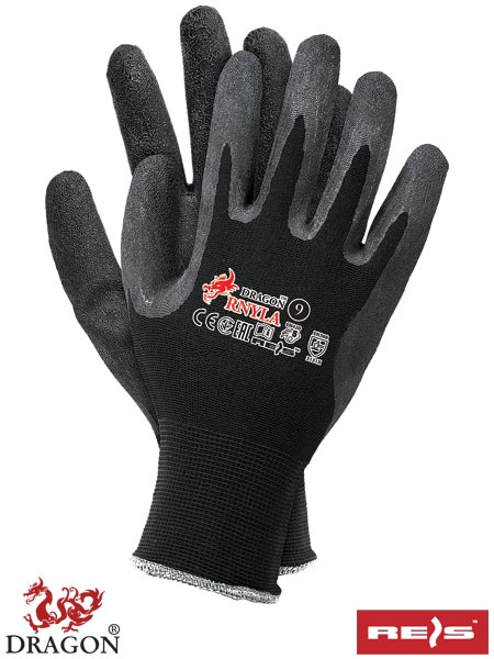 RNYLA WN 8 - PROTECTIVE GLOVES