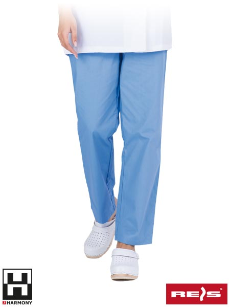 NONA-T ZTL - PROTECTIVE TROUSERS