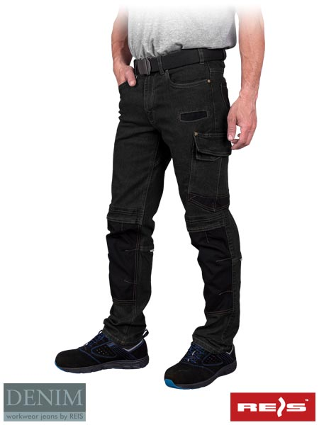 JEANS303-T GB 56 - PROTECTIVE TROUSERS