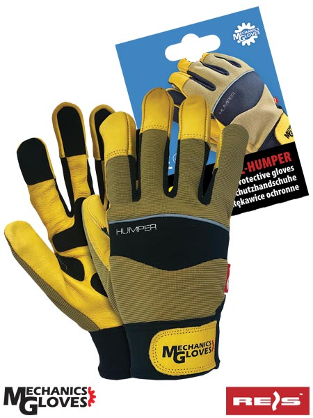 RMC-HUMPER - PROTECTIVE GLOVES