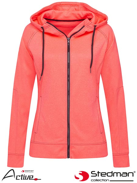 SST5930 CAL XL - JACKET FOR WOMEN