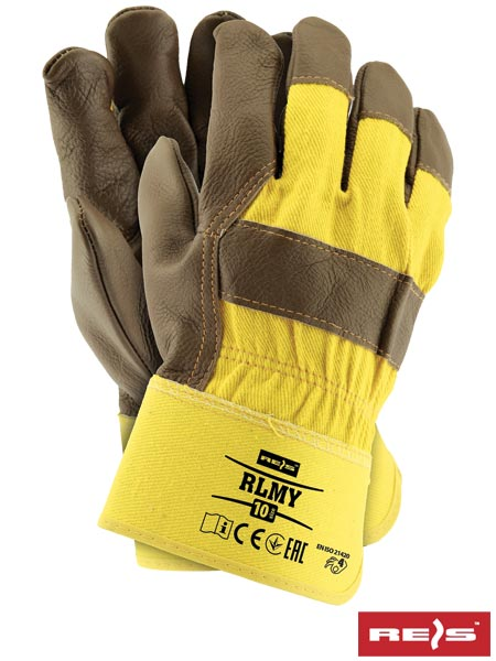RLMY YCK - PROTECTIVE GLOVES