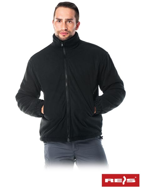 POL-POLAREX S XXXL - PROTECTIVE INSULATED FLEECE JACKET
