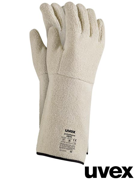 RUVEX-THERM BE - PROTECTIVE GLOVES