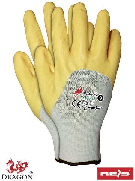 NITRIX Y 7 - PROTECTIVE GLOVES