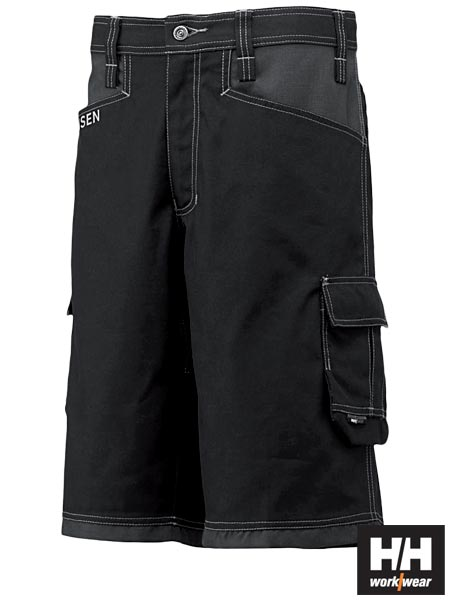 HH-CHE-S BGF 50 - WORKING SHORT TROUSERS