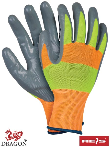 STRADA PYS - PROTECTIVE GLOVES