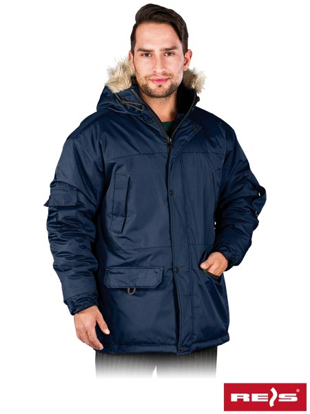 GROHOL G XXXL - PROTECTIVE INSULATED JACKET