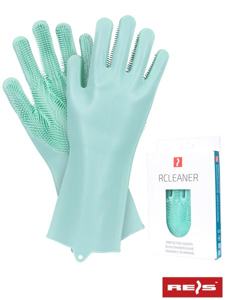 RCLEANER - PROTECTIVE GLOVES
