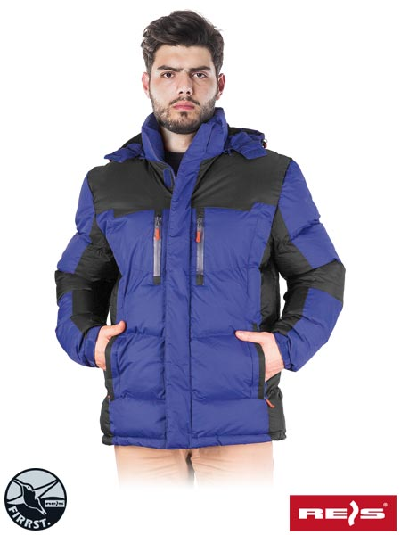 STARK - PROTECTIVE INSULATED JACKET