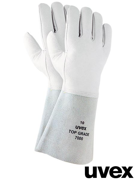 RUVEX-TOPGRADE JS 9 - PROTECTIVE GLOVES