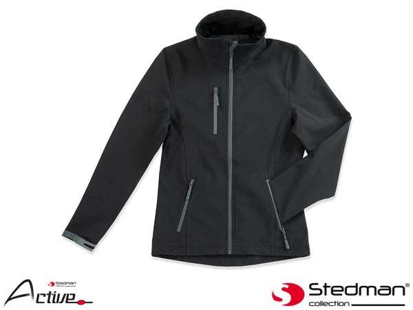 SST5330 MAB - WOMEN JACKET
