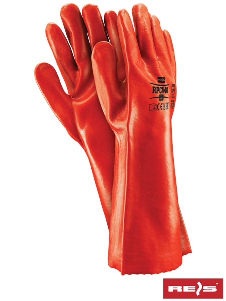 RPCV40 C - PROTECTIVE GLOVES