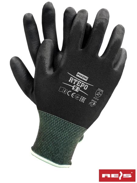 RTEPO BS 7 - PROTECTIVE GLOVES