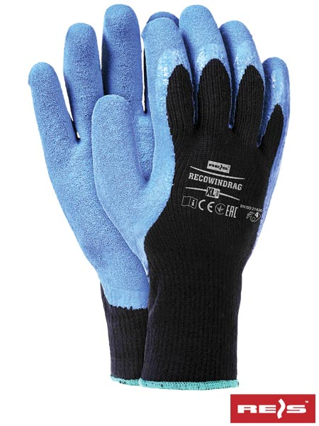 RECOWINDRAG BN XL - PROTECTIVE GLOVES