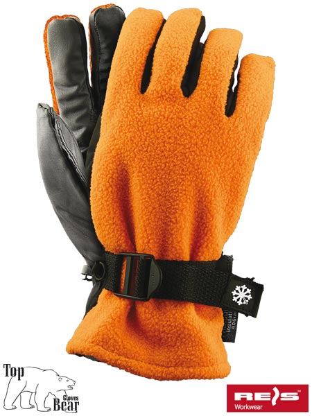 RSNOWING PB - PROTECTIVE GLOVES