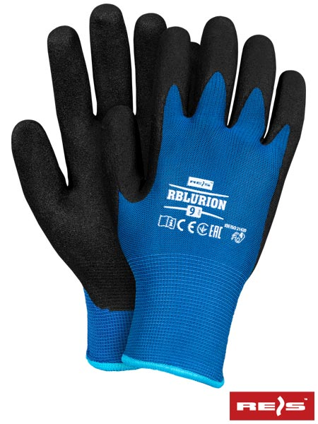 RBLURION GB 10 - PROTECTIVE GLOVES