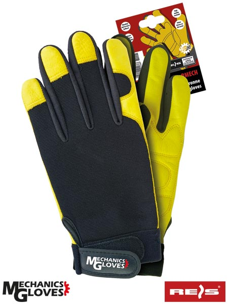 RMECH BY XL - PROTECTIVE GLOVES