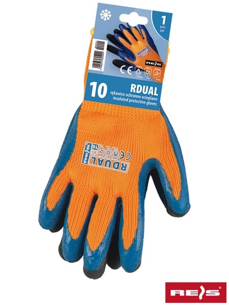 RDUAL-S PNB - PROTECTIVE GLOVES