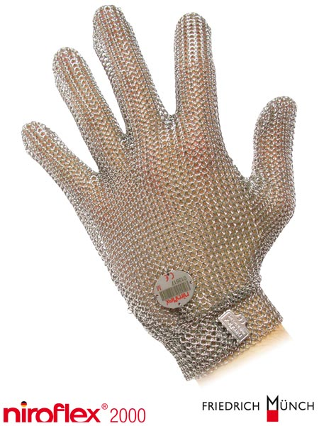 RNIROX-2000 M - PROTECTIVE GLOVES