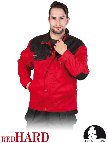 LH-HOTFER CB - PROTECTIVE JACKET