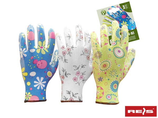 RGARDEN-NI MIX 9 - PROTECTIVE GLOVES