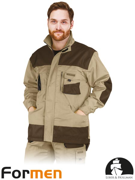 LH-FMN-J WSN - PROTECTIVE JACKET