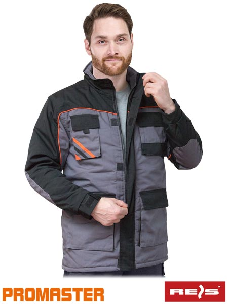 PRO-WIN-LJ SBP L - PROTECTIVE INSULATED JACKET