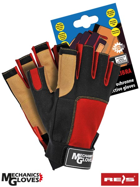 RMC-LIBRA BCY - PROTECTIVE GLOVES