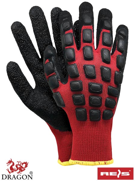 DRASCALE CB - PROTECTIVE GLOVES