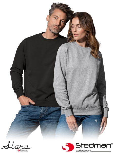 ST4000 GYH XL - SWEATSHIRT MEN