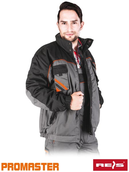 PRO-WIN-J SBP M - PROTECTIVE INSULATED JACKET