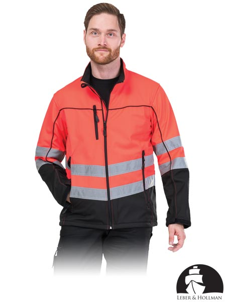 LH-IBIS CB - PROTECTIVE JACKET
