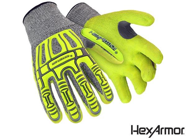 HEXARMOR-2090 LB 11 - PROTECTIVE GLOVES