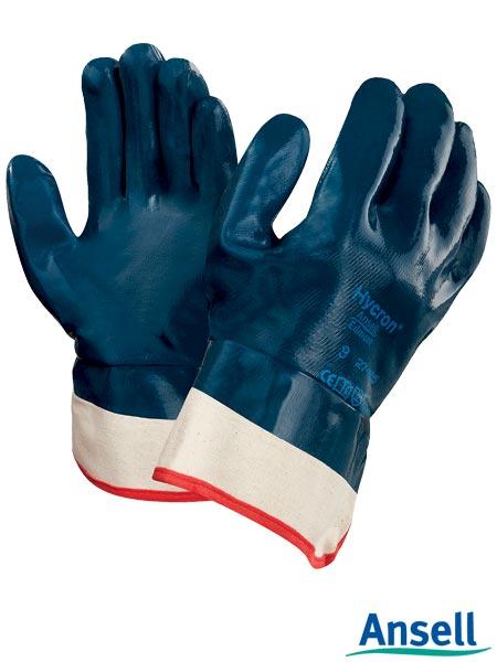 RAHYCRON27-805 G 10 - PROTECTIVE GLOVES