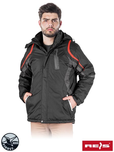 WOLFRAM BSP M - PROTECTIVE INSULATED JACKET