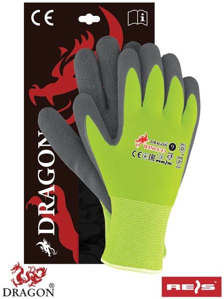 WINCUT3 YS 10 - PROTECTIVE GLOVES
