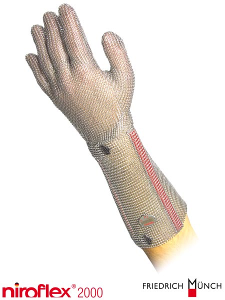 RNIROX-2000-19 L - PROTECTIVE GLOVES