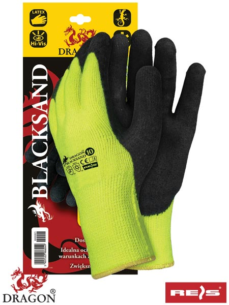 BLACKSAND YB - PROTECTIVE GLOVES