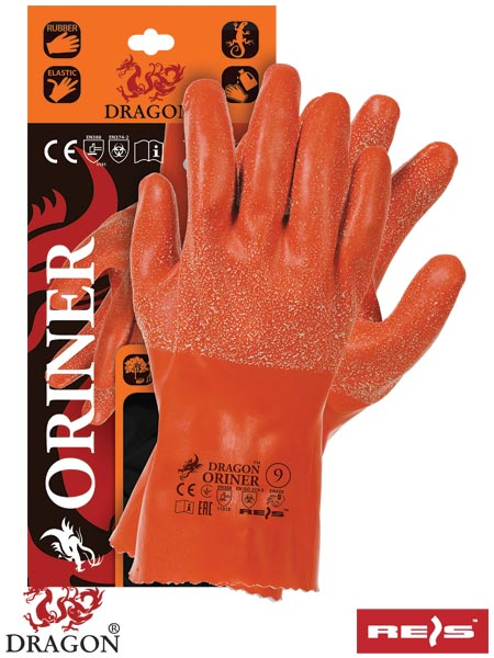 ORINER P - PROTECTIVE GLOVES