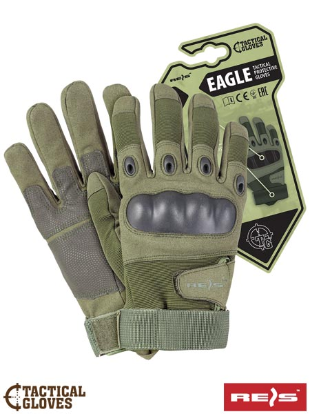 RTC-EAGLE Z M - TACTICAL PROTECTIVE GLOVES